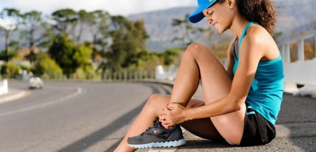 Distorsione laterale di caviglia: cosa che c'è da sapere