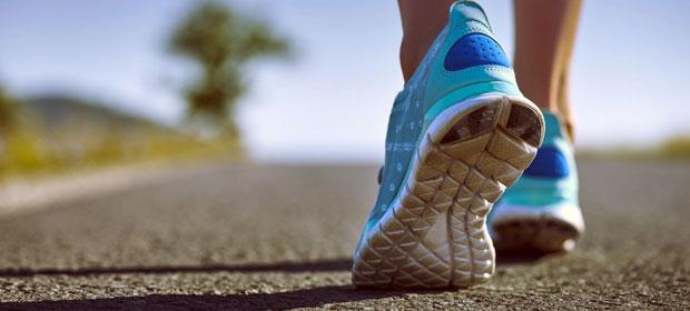 fascite plantare: esercizi per i running e non solo