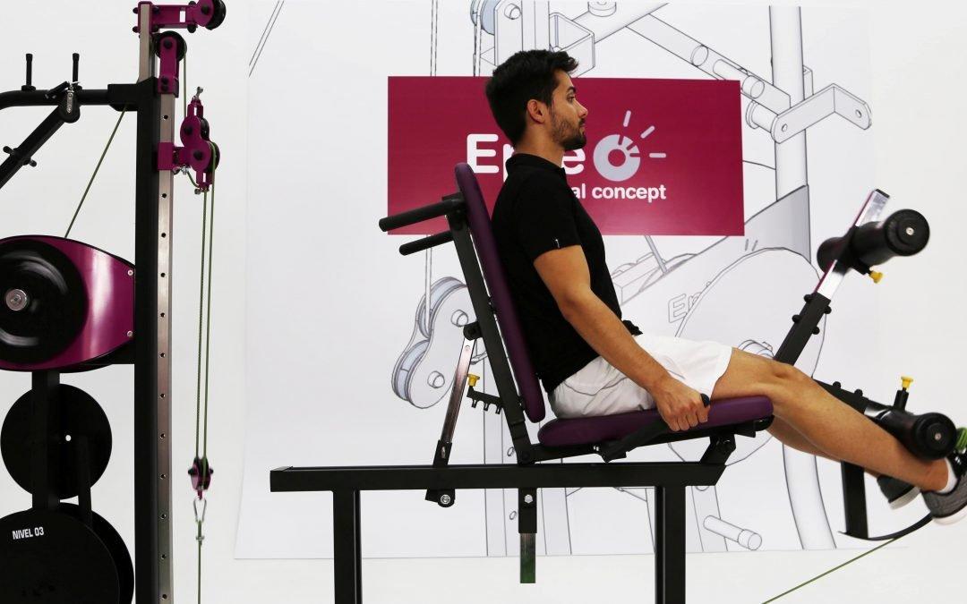 EPTE nella provincia di Massa Carrara:  L'allenamento eccentrico per prevenzione e riabilitazione