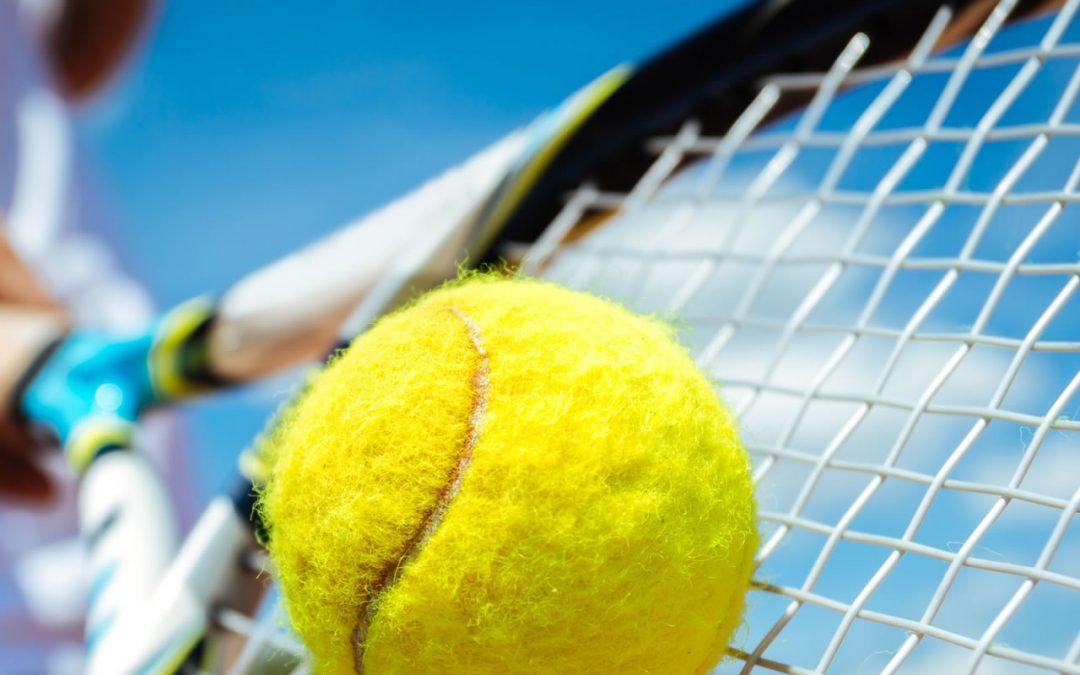 tennis a Massa: La prevenzione degli infortuni