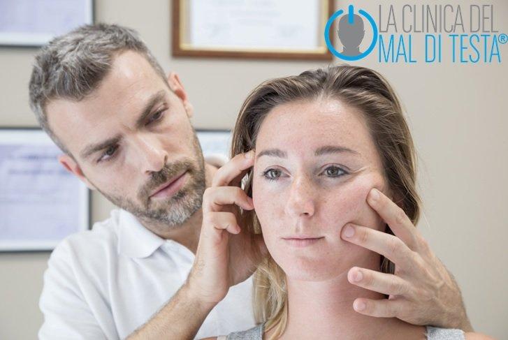 La clinica del Mal di Testa è anche a Massa