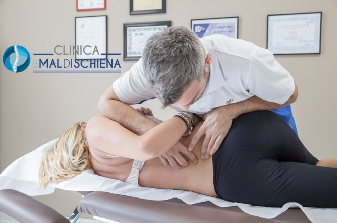 Cura del mal di schiena
