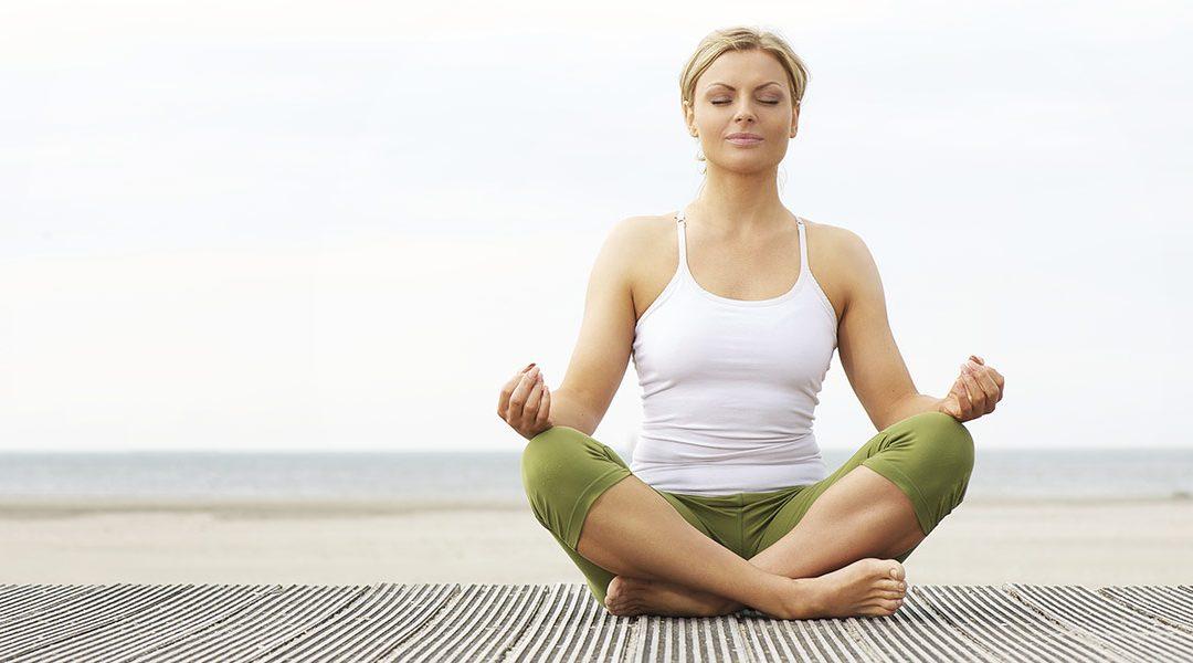 Corso di Yoga a Massa