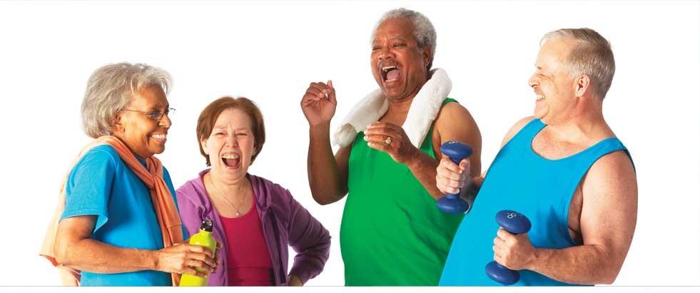 Effetti dell'allenamento sulla forza negli anziani