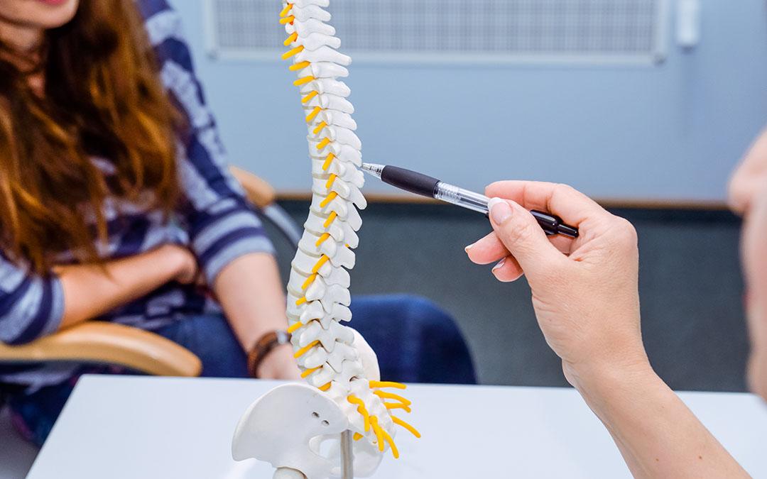 Postura e mal di schiena: leggende metropolitane