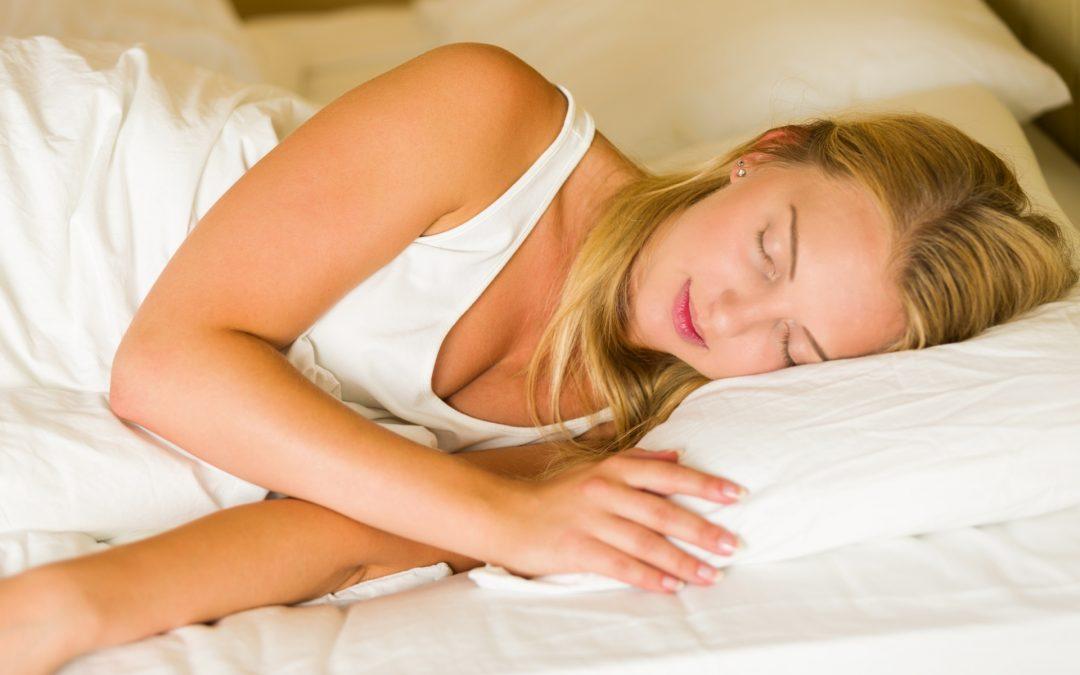 Dolore cronico e mancanza di sonno, che rapporto c'è?