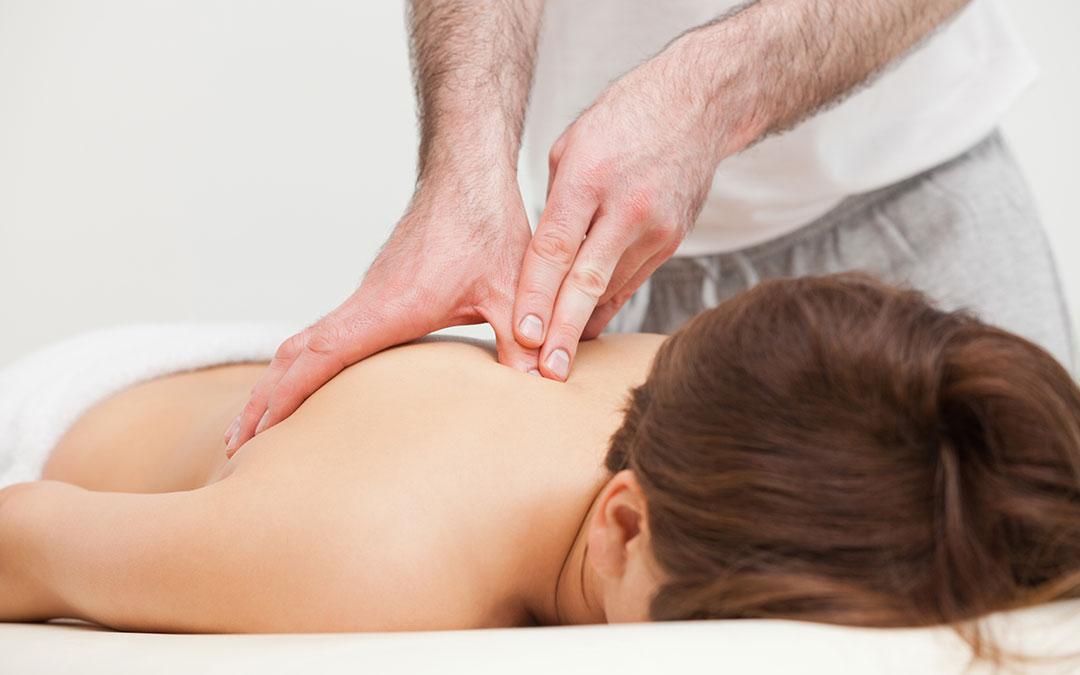 terapia manuale per il mal di schiena: c'è dell'altro?