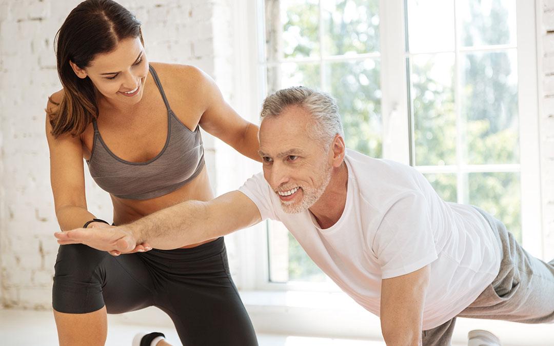 Dolore alla schiena e attività fisica: che relazione c'è?
