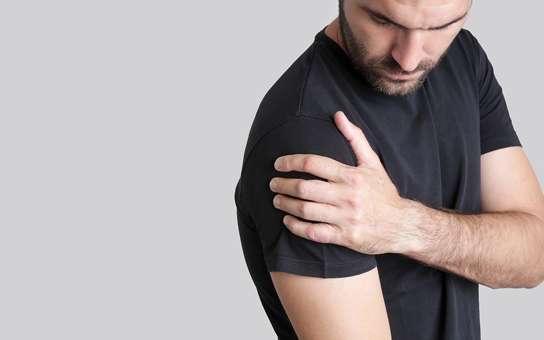 dolore alla spalla: di cosa si tratta?