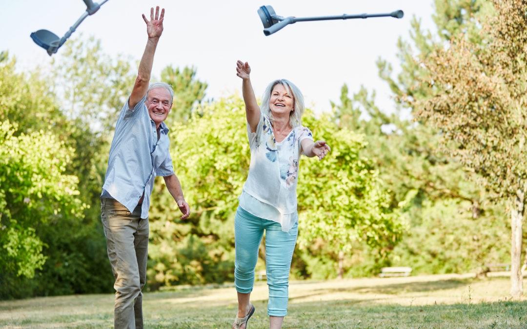 Artrosi al ginocchio: trattarlo come un disturbo articolare