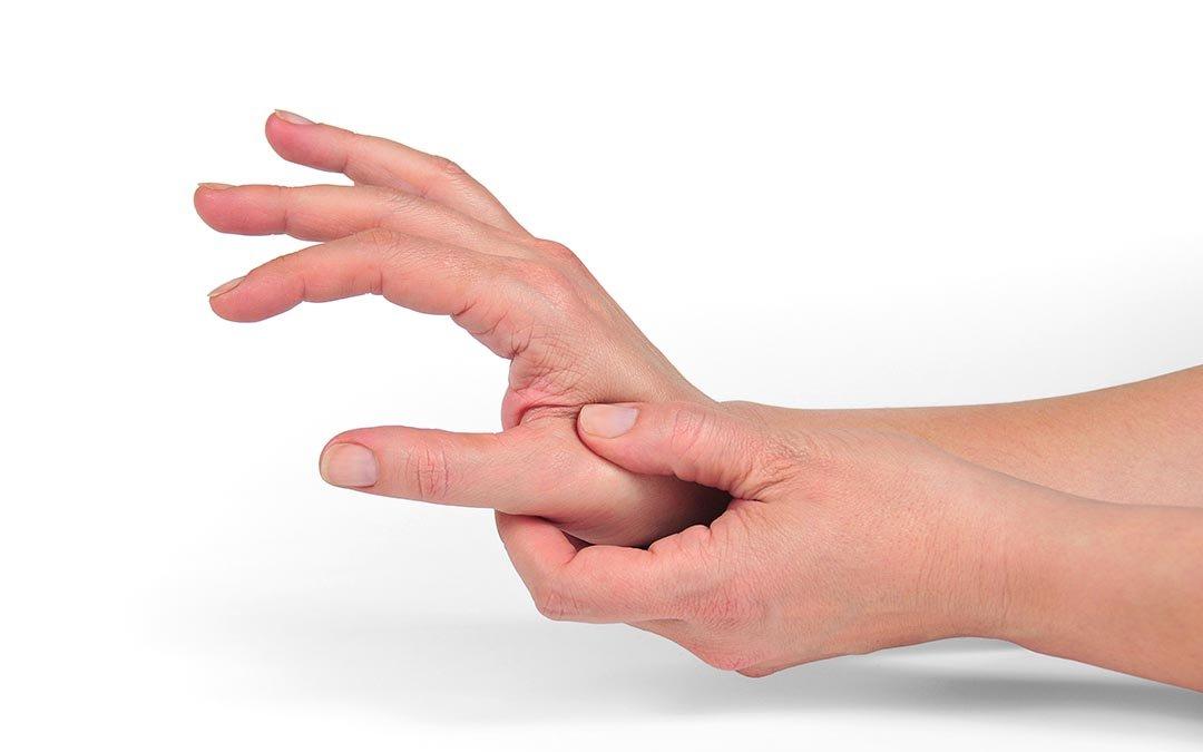 Rizoartrosi: una valida soluzione per togliere il dolore