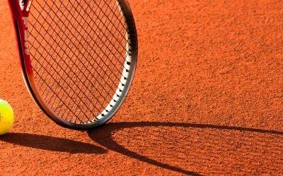 Tendinopatia nel tennista, cosa NON fare!