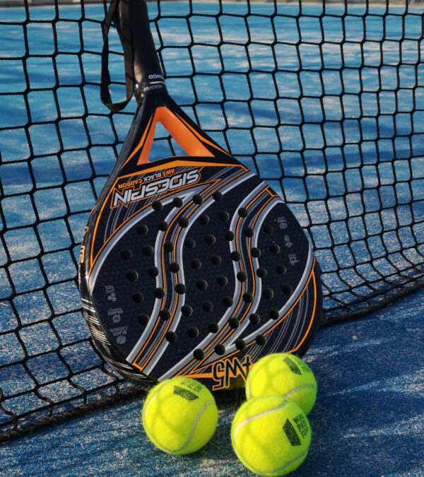 Padel in pillole